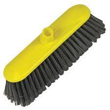 Lightweight Brooms