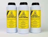 Emergency Spillage Compound (Super Absorbent)*