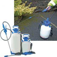 Heavy Duty Sprayer, 5 litre