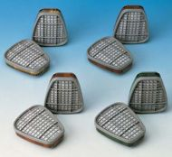 Filters for 3M 6000 Series - 6059