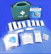 Catering First Aid Kit 1-10