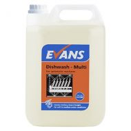 Auto Dishwash - Multi