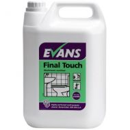 Final Touch™ - Washroom Cleaner