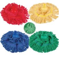 Colour Coded Mop, 200g