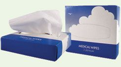 Medical Wipes and Tissues