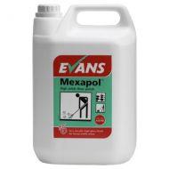 Mexapol®, High Solids Floor Polish