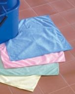 Microfibre Cloth- Heavy Weight