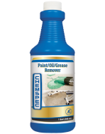 Paint/Oil/Grease (POG) Remover