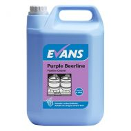 Purple Beerline Cleaner*