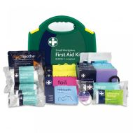 Workplace First Aid Kit, Small - BS8599