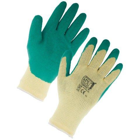 Topaz® Latex Coated Glove