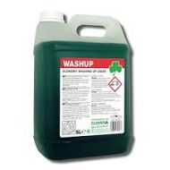 WashUp Concentrated Detergent