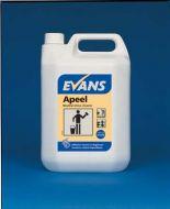 Apeel Orange Based Cleaner and Degreaser