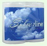 Toilet Roll, 320 sheet - Silverline