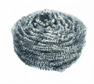 Stainless Steel Scourer, 40 gm