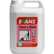Clean and Shine, Floor Maintainer