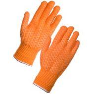 Fit and Grip Glove - Orange.