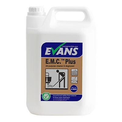 EMC™ Plus, Maintenance Cleaner