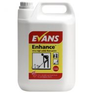 Enhance™, Wet Look Floor Polish