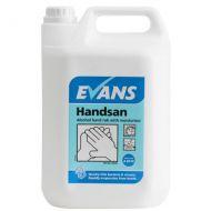 Handsan, Hand Sanitiser