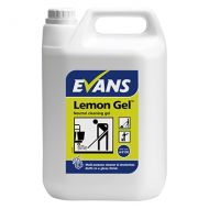 Lemon Gel, Floor Maintainer