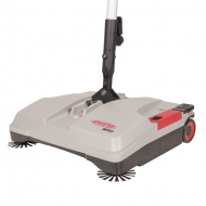 Medusa Electric Sweeper