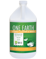 One Earth Carpet Cleaner and Rinse