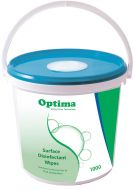 Optima Surface Wipes