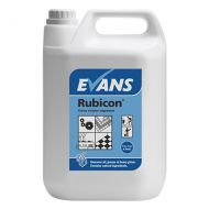 Rubicon® Oil and Grease Remover