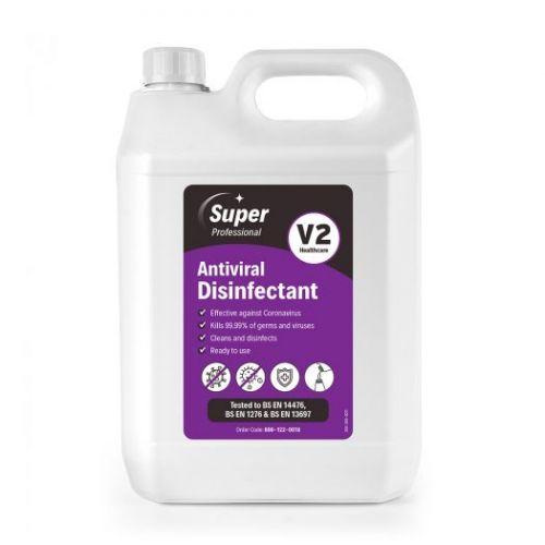 V2 Anti Viral Disinfectant