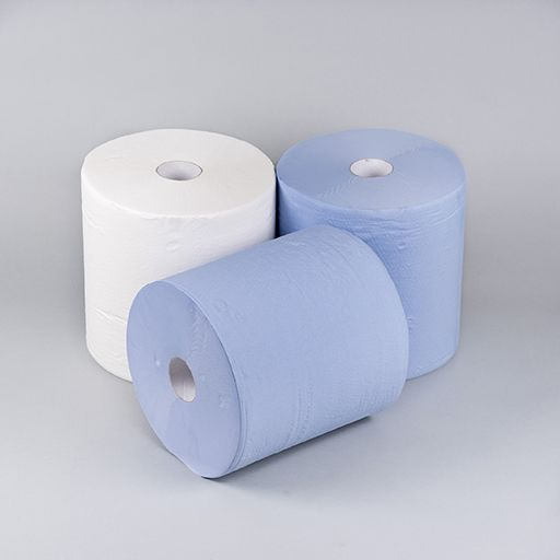 Wiping Rolls