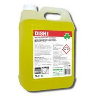 Dishi, Machine Dishwash
