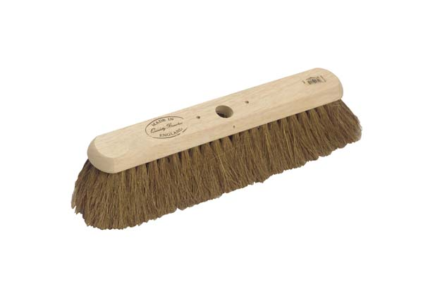 18 Quot Broom Aadvark Cleaning Company
